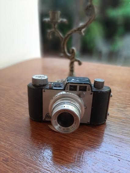Câmera Antiga Akarette