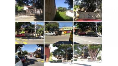 Terreno A Venda No Bairro Centro Em Jandira - Sp. - Csn - 222-1