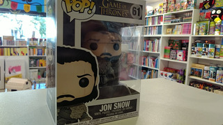 Funko Pop - Jon Snow