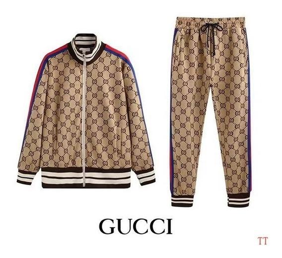 Conjuntos Gucci