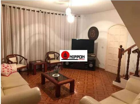 Casa Com 3 Dormitórios À Venda, 260 M² Por R$ 455.800 - Jardim Rosa De Franca - Guarulhos/sp - Ca0228
