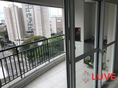 Alugue Apartamento Próx. Centro Ung 2 Suítes 89m2 Varanda Go - 2483