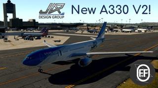Xplane 11 Aviones A320,a139,a321,a330,787,757,767 2 X 20k