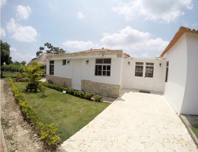 Vendo Casa Campestre En La Hacienda