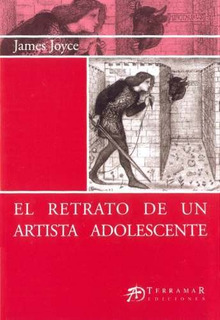 Retrato De Un Artista Adolescente - James Joyce