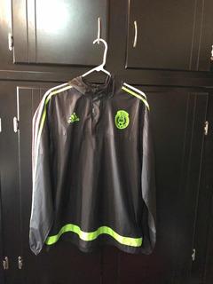 Chamara Rompe Vientos Selección Mexicana 100% Original