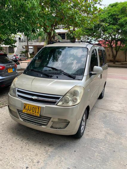 Chevrolet N200 Full Equipo