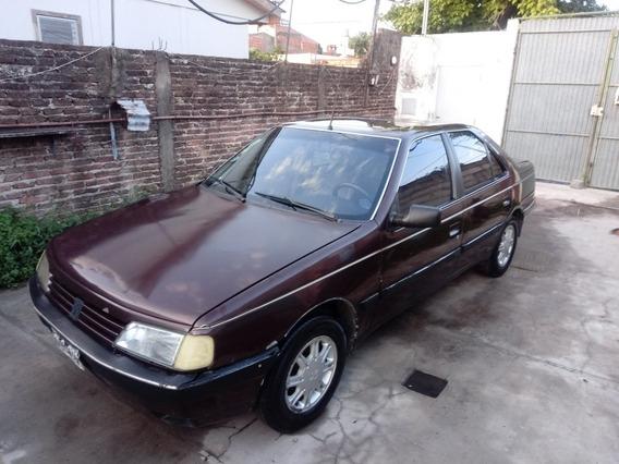 Peugeot 405 1993 2.0 Sri