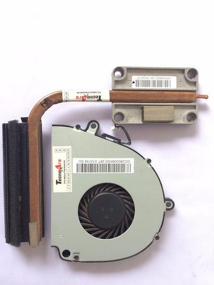 Cooler E Dissipador Acer Aspire E1571 6611