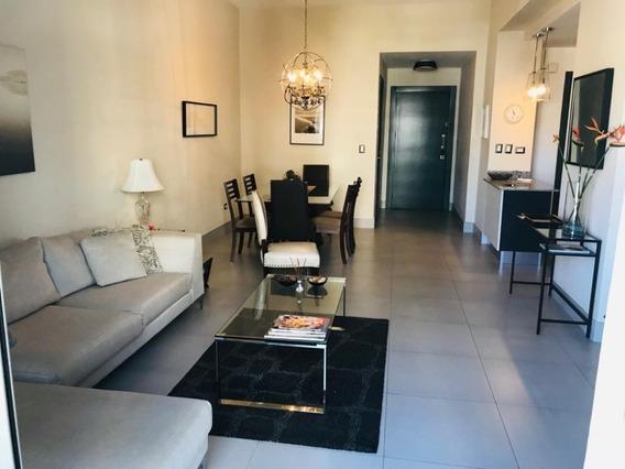 Alquiler-apartamento Amoblado Piantini
