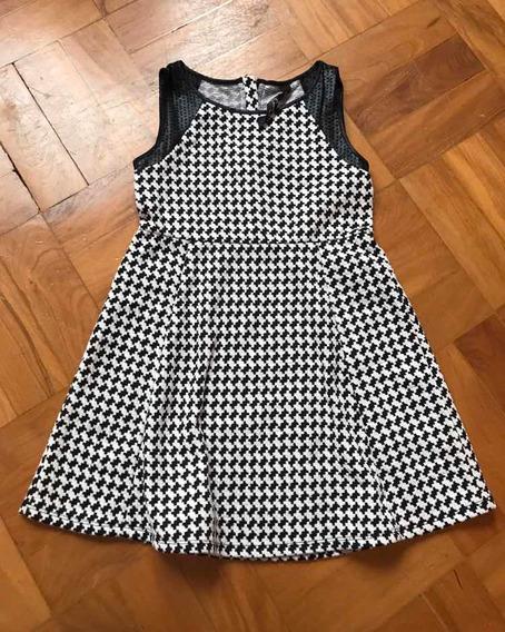 Vestido Infantil Jessica Simpson Tam 6