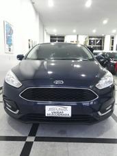 Ford Focus Iii 2.0 Sedan Se Plus At6 1°dueño Excelente!!