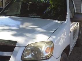 Vehiculo Tipo Furgón Bt50 Modelo 2011 Papeles Al Dia