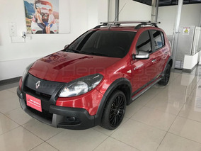 Renault Sandero Stepway 1.600cc 2015, Full, Financiación!