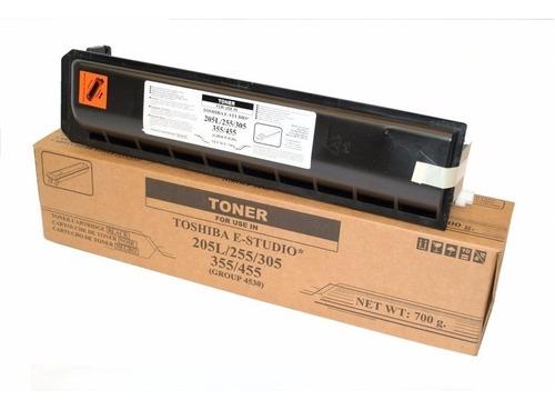 Toner E-studio 205l/255/305/355/455 Cart. T4530 Tdi