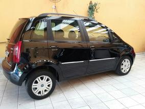 Fiat Idea Hlx 1.8 Flex, Completo + Couro + Rodas