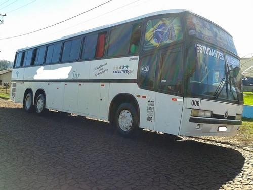 Ônibus Marcopolo Gv 1150 - Mercedes Benz