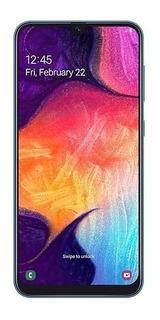 Samsung A50 64gb+64gb De Regalo 4gb De Ram Triple Cámara Nue
