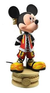 Mickey Kingdom Hearts Head Knocker Neca Original
