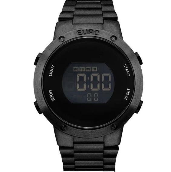 Relógio Euro Feminino Fashion Fit Eubj3279ab/4p - 02