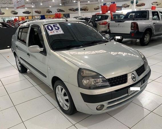 Clio 1.6 Expression Sedan 16 - 2005