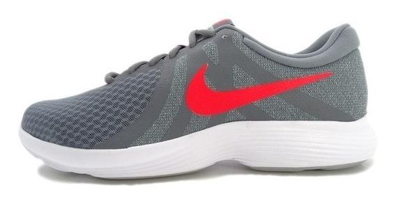 Zapatilla Nike Revolution 4 N Hay Talle Grande 13/14/15 Us