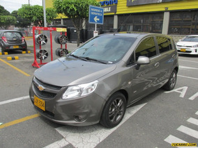 Chevrolet Sail Sport Black