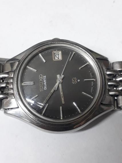 Relogio Seiko Quartz 7545-7000 Japan