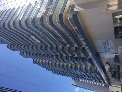Apartamento Vila Tupi - Novo Totalmente Mobiliado