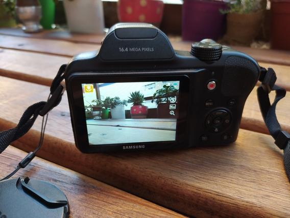 Camara Samsung Wb1100f Semi Profesional