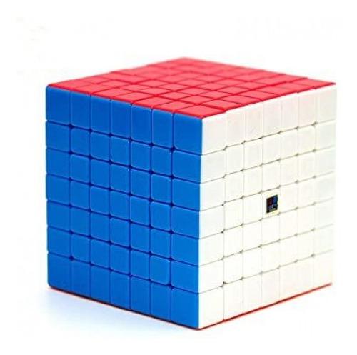 Imagem 1 de 2 de Cubo Magico 7x7 Stickerless