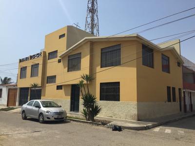 Casas En Alquiler Por Temporada En Huanchaco
