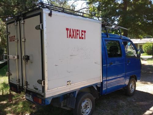 Camioneta Yasuki
