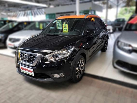 Nissan Kicks 1.6 Cvt S