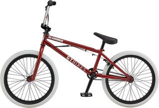 Bicicleta Bmx Gt Slammer Rodado 20 Freestyle C/rotor