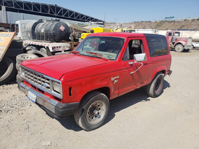 Ford Bronco Bronco 2