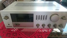 Amplificador Gradiente 246 Raro Novissimo