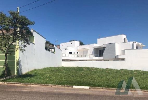 Terreno À Venda, 275 M² Por R$ 290.000,00 - Condomínio Lago Da Boa Vista - Sorocaba/sp - Te0854