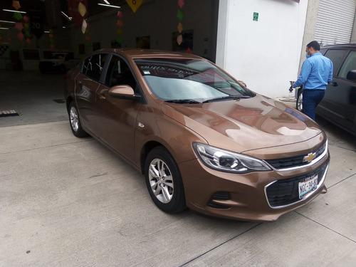 Imagen 1 de 15 de Chevrolet Cavalier 2018