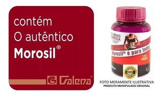 Morosil - Original 180 Cápsulas 500 Mg Manipulado