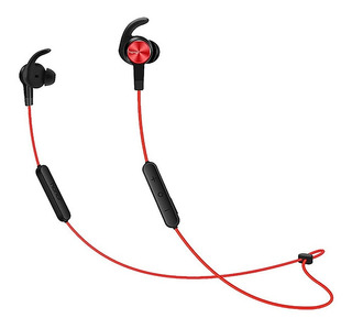 Auriculares Huawei Honor Sport Bluetooth Color Rojo