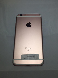 iPhone 6plus 64gb Libre