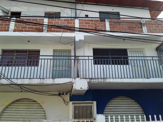 Alquier Apartamento 1 Hab 1 Baño, S/c/c.charallave/ctro.$60.