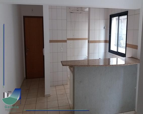 Apartamento Em Ribeirão Preto Aluguel, Locação - Ap08514 - 33690590