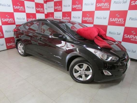 Hyundai Elantra Gls 2.0 16v, Ovn6325