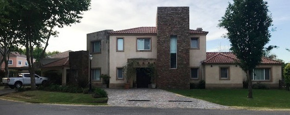 Excelente Casa 5 Amb. Sausalito 1ra Calidad