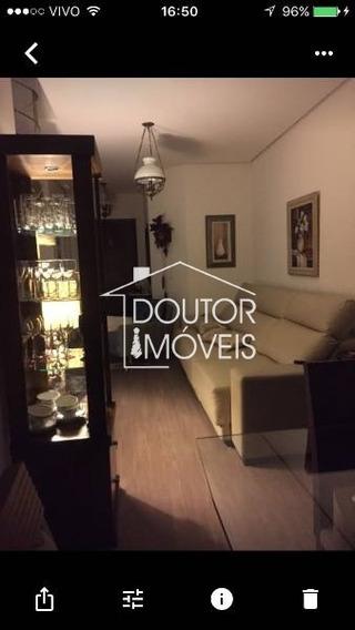 Apartamento Cobertura Para Venda No Bairro Vila Carrão, 4 Dorm, 2 Suíte, 3 Vagas, 210 M, Aceita Permuta. - 1079dr
