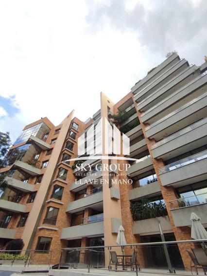 Sky Group Vende Apartamento En Terraza Del Country Ahyg-lema