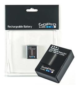 Bateria Para Gopro Hero 3+ Black Edition Go Pro Ahdbt-302