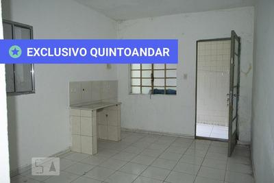 Casa Com 1 Dormitório - Id: 892931979 - 231979